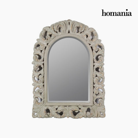 Image of Mirror Synthetic resin Bevelled glass (86 x 5 x 64 cm) by Homania-Universal Store London™