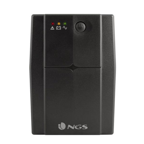 Offline UPS NGS FORTRESS600V2 240W Black-Universal Store London™