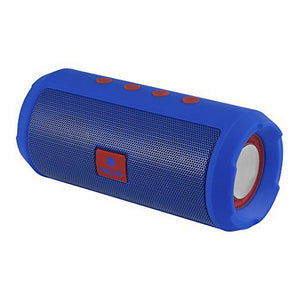Portable Bluetooth Speakers NGS ROLLER DICE 600 mAh 3W Blue-Universal Store London™