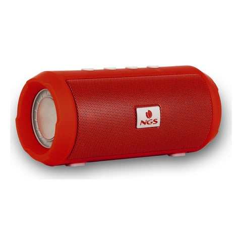 Wireless Bluetooth Speaker NGS Roller Tumbler 6W USB 1200 mAh FM-Universal Store London™