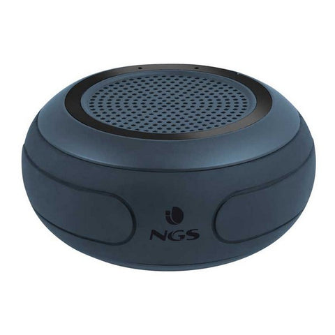 Wireless Bluetooth Speaker NGS RollerCreek 10w Black-Universal Store London™