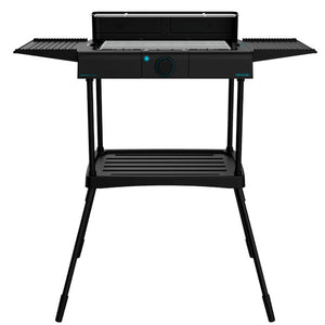 Electric Barbecue Cecotec PerfectSteak 4250 Stand 2400W-Universal Store London™