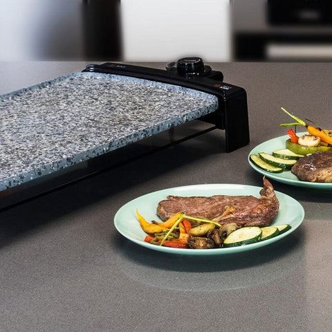 Image of Grill Cecotec Rock and Water 2500 2150W-Universal Store London™