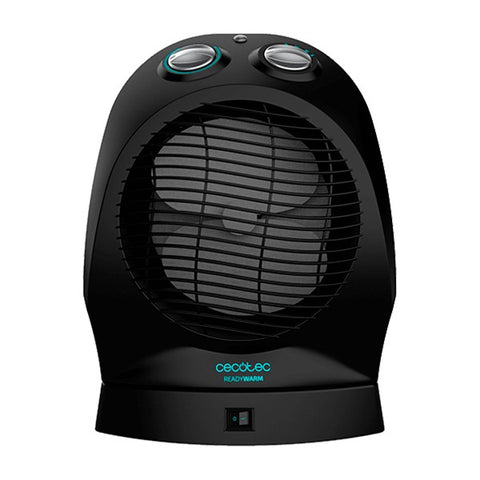 Portable Fan Heater Cecotec Ready Warm 9750 Rotate Force 2400W-Universal Store London™