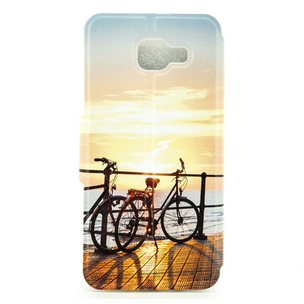 Book Case Ref. 130660 Samsung A5 2016 Sunset-Universal Store London™
