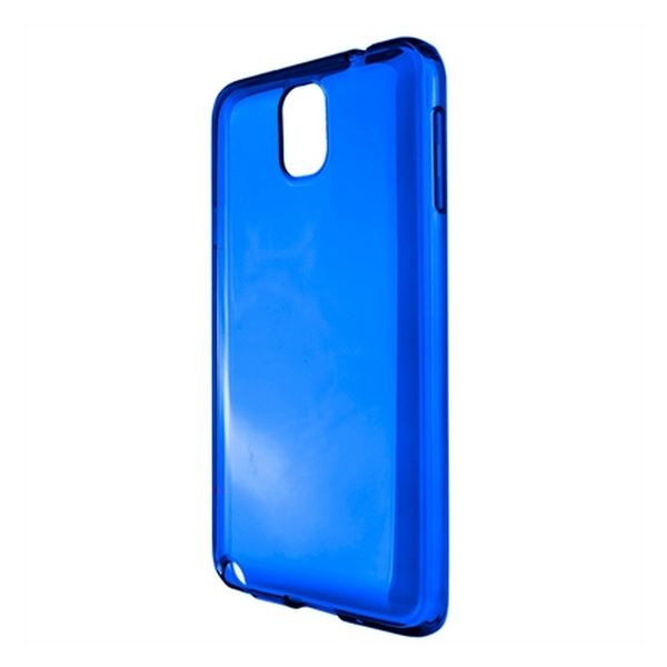 Case Huawei P9 Plus Ref. 133890 TPU Blue-Universal Store London™