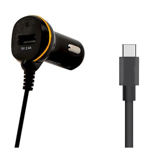 Car Charger Ref. 138246 USB Black-Universal Store London™