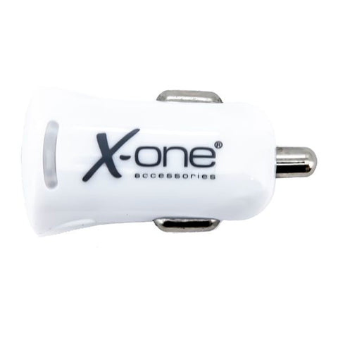 Car Charger Ref. 138338 USB White-Universal Store London™