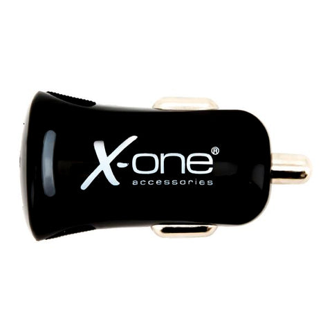 Car Charger Ref. 138345 USB Black-Universal Store London™
