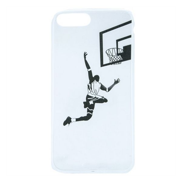 Case iPhone 7 Plus Ref. 186124 TPU Jumping basket-Universal Store London™