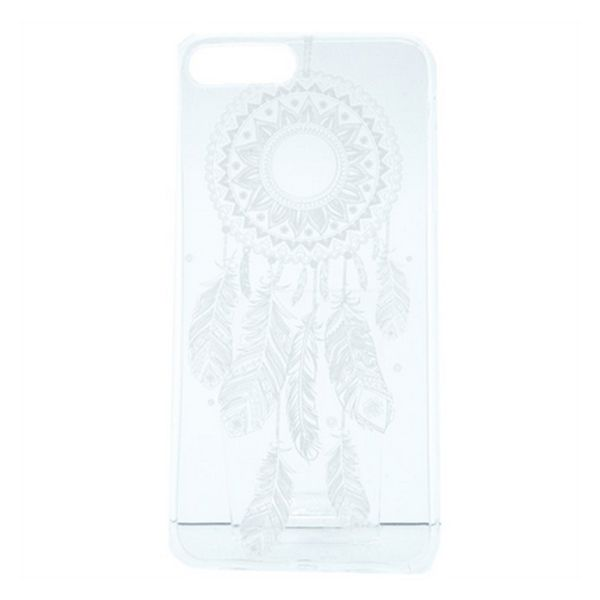 Case iPhone 7 Plus Ref. 186131 TPU Dream Catcher-Universal Store London™