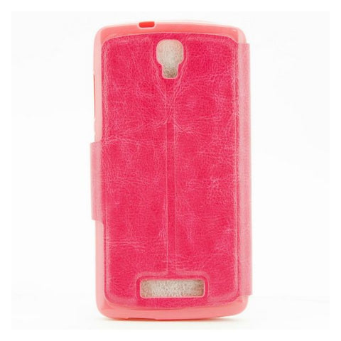 Image of Case ZTE Blade L5 Ref. 187039 PU Pink-Universal Store London™