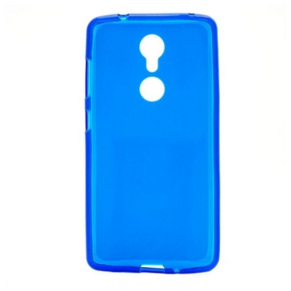 Mobile cover Ref. 187336 ZTE Axon 7 Mini TPU Blue-Universal Store London™