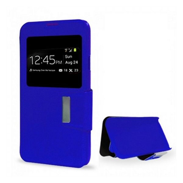 Case Huawei Play Mini Ref. 194839 PU Blue-Universal Store London™