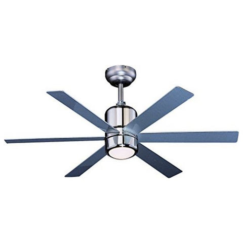 Ceiling Fan with Light Obergozo CP-50120 40W 120 cm-Universal Store London™