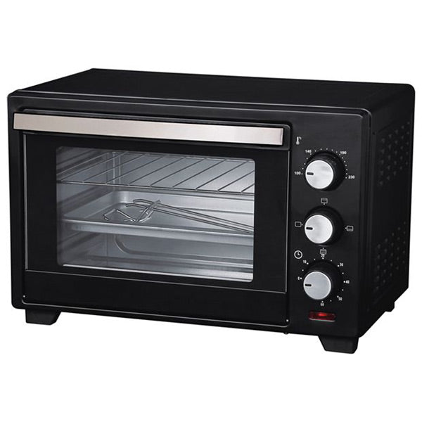 Mini Electric Oven COMELEC HO2001 20 L 1500W-Universal Store London™