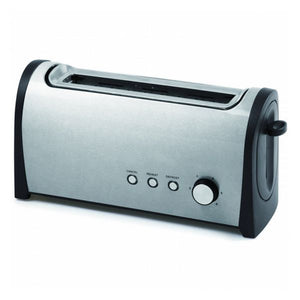 Toaster COMELEC 225101 1000W Stainless steel-Universal Store London™