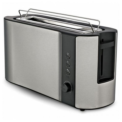 Toaster COMELEC TP1726 1000W Silver-Universal Store London™