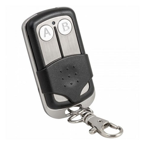 Remote Control for Garage NIMO JOLLY OPEN 2 MGR001 433 MHz Black-Universal Store London™