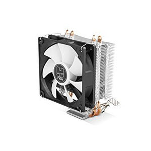 Ventilator and Heat Sink NOX IMIVEN0199 NXHUMMERH190 100W 600-2200 RPM 4 pin (PWM)-Universal Store London™