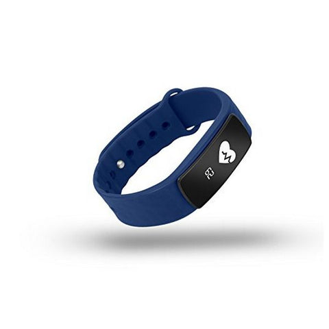Activity Bangle SPC SPC 9623A 0,96'''' Bluetooth 75 mAh Blue Red-Universal Store London™