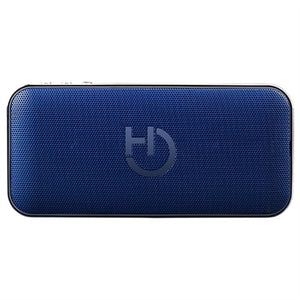 Bluetooth Speakers Hiditec SPBL10000 HARUM ST 2.0 10W RMS SD+PW BT 4.1 Blue-Universal Store London™