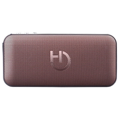 Bluetooth Speakers Hiditec SPBL10002 HARUM ST 2.0 10W RMS SD+PW BT 4.1 Pink-Universal Store London™