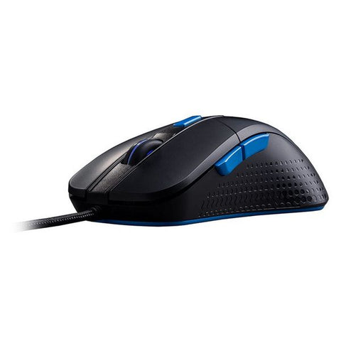 Image of Gaming Mouse Hiditec ESUS GME010004 AVAGO A5050 8 G-Universal Store London™