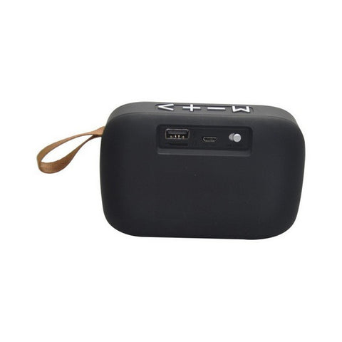 Bluetooth Speakers CoolBox COOLJAZZ 3W 400 mAh Black-Universal Store London™