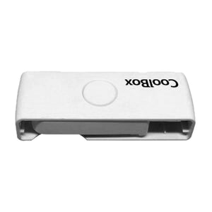 Card Reader Pocket CoolBox COO-CRU-SC01
