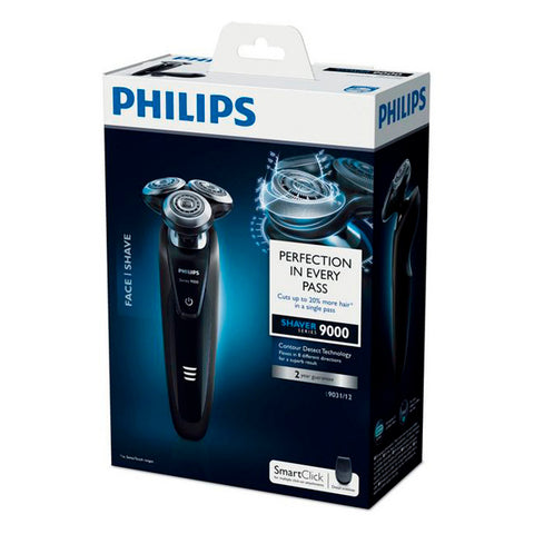 Shaver Philips S9031/12 Series 9000 Shaver-Universal Store London™
