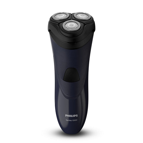 Electric Shaver Philips S1100/04 CloseCut 240 V 9W Black-Universal Store London™