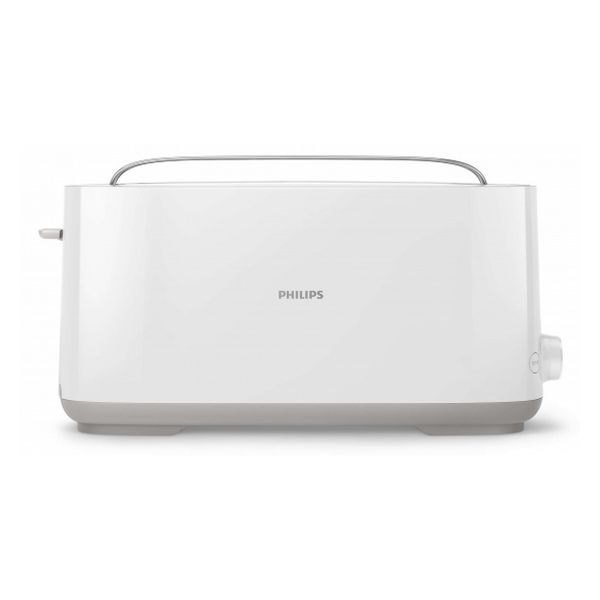 Toaster Philips HD2590/00 1030W White-Universal Store London™