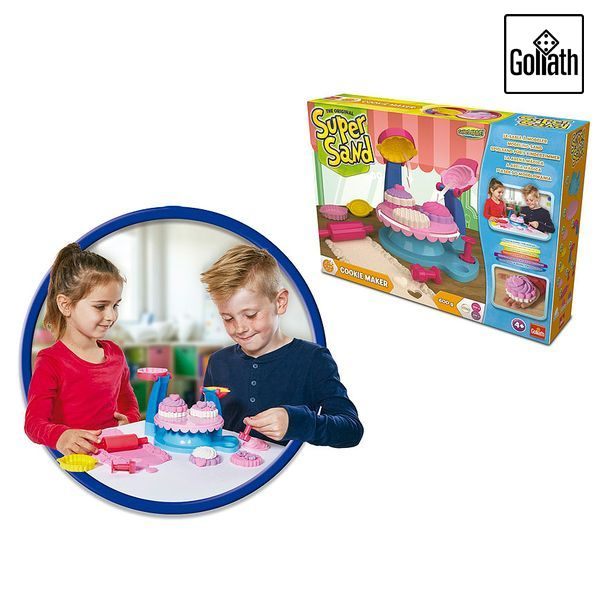 Magic sand Goliath 2893-Universal Store London™