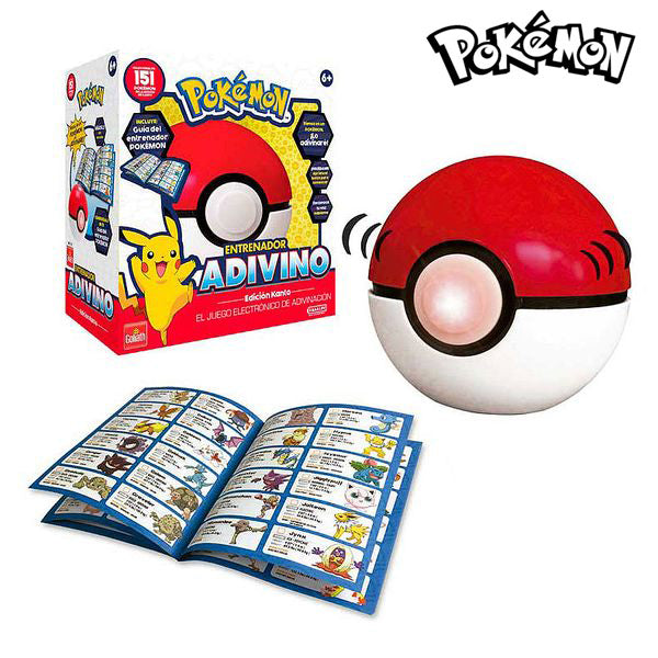 Psychic Pokemon Trainer Pokemon 1900-Universal Store London™