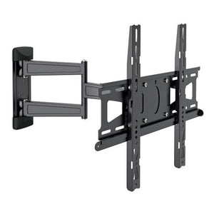 "TV Wall Mount with Arm Vogel's MNT 208 32""-55"" Black-Universal Store London™"