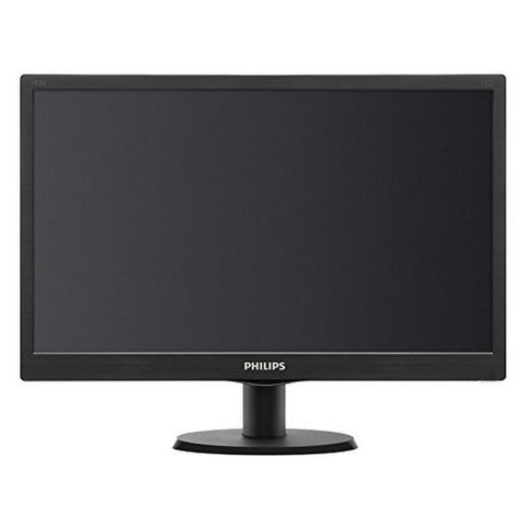 "Image of Philips 193V5LSB2 Monitor 18.5"" Led 16:9 5ms-Universal Store London™"