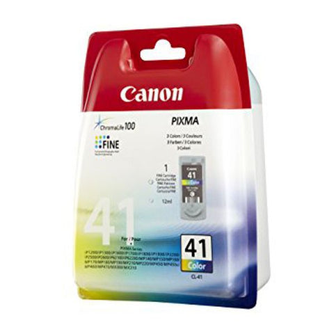 Original Ink Cartridge Canon 0617B001-Universal Store London™