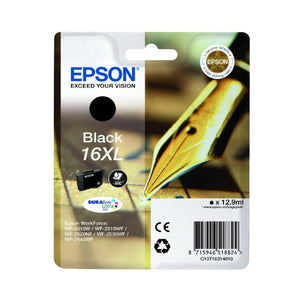 Original Ink Cartridge Epson T16XL-Universal Store London™