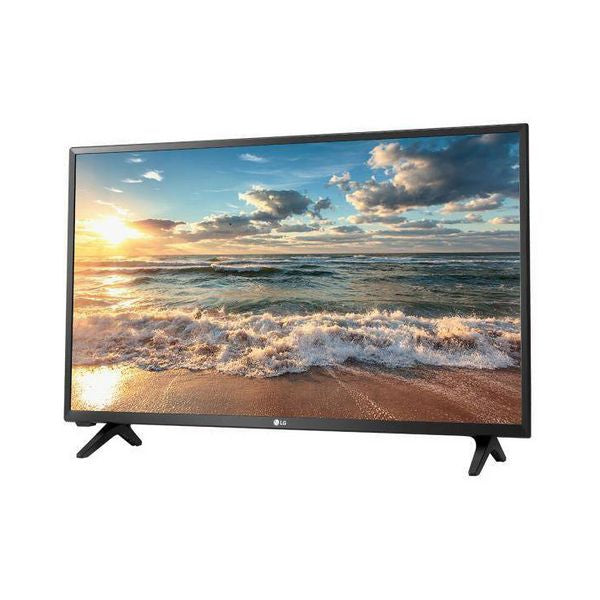 "Television LG 32LJ500V 32"" Full HD USB X 1 HDMI X 2 Black-Universal Store London™"