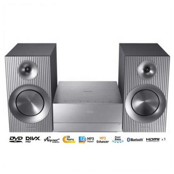 Hi-fi Samsung MM-J430 Bluetooth 120W-Universal Store London™