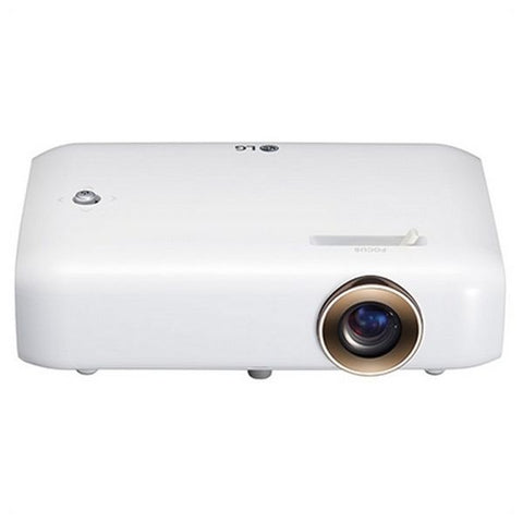 Projector LG MPRPRY0233 LED HD 550 lm-Universal Store London™