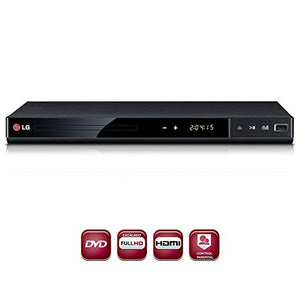 DVD Player LG DP-542H-Universal Store London™