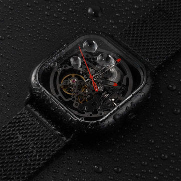 XIAOMI CIGA Exclusive Skeleton Automatic Watch-Universal Store London™