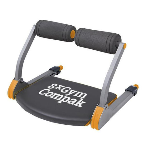 8xGym Compak Training Equipment-Universal Store London™