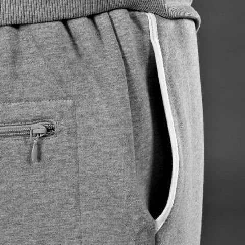 Image of Dangerous DNGRS / Suits Sweat in grey-Universal Store London™
