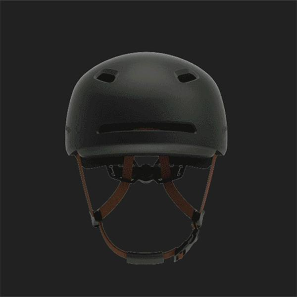Xiaomi Smart4u SH50 Waterproof Bicycle Smart Helmet with Automatic Light-Universal Store London™