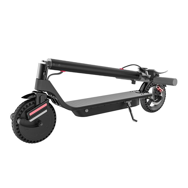 CityBot City Elite CBX5 Folding Electric Scooter-Universal Store London™