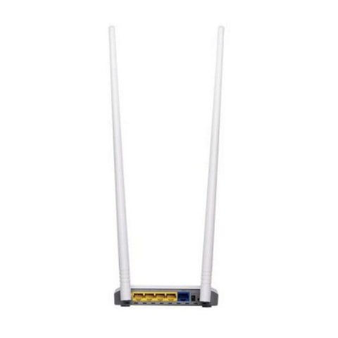 Router + Point Access Edimax BR-6428NC N300 2 x 9 dBi-Universal Store London™