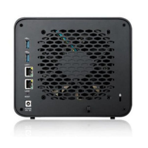 Image of Network Storage ZyXEL NAS542-EU0101F-Universal Store London™